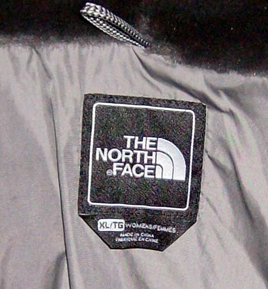 26 common thrift store finds you can flip to make money a north face jacket can go for over 100 on ebay if you sell during the right season gumiabroncs Images