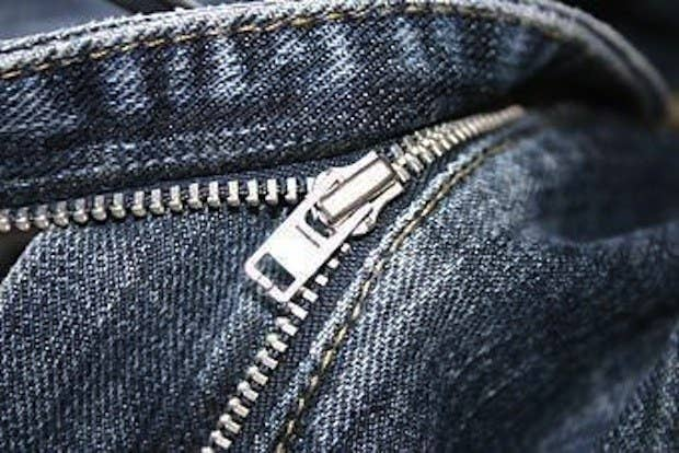 WHY IS IT THE WAY IT IS? WHAT ARE ZIPPERS HIDING?