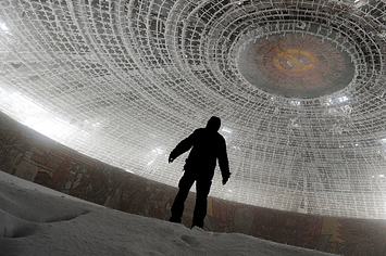 The Most Beautiful Abandoned Places In The World - 33 stunning haunting places world