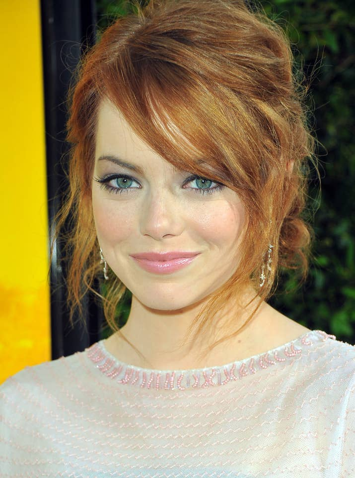 The 28 Sexiest Eyes Of Hollywood