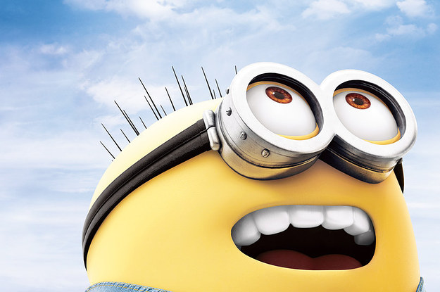 30 Facts You Probably Didn T Know About The Minions From