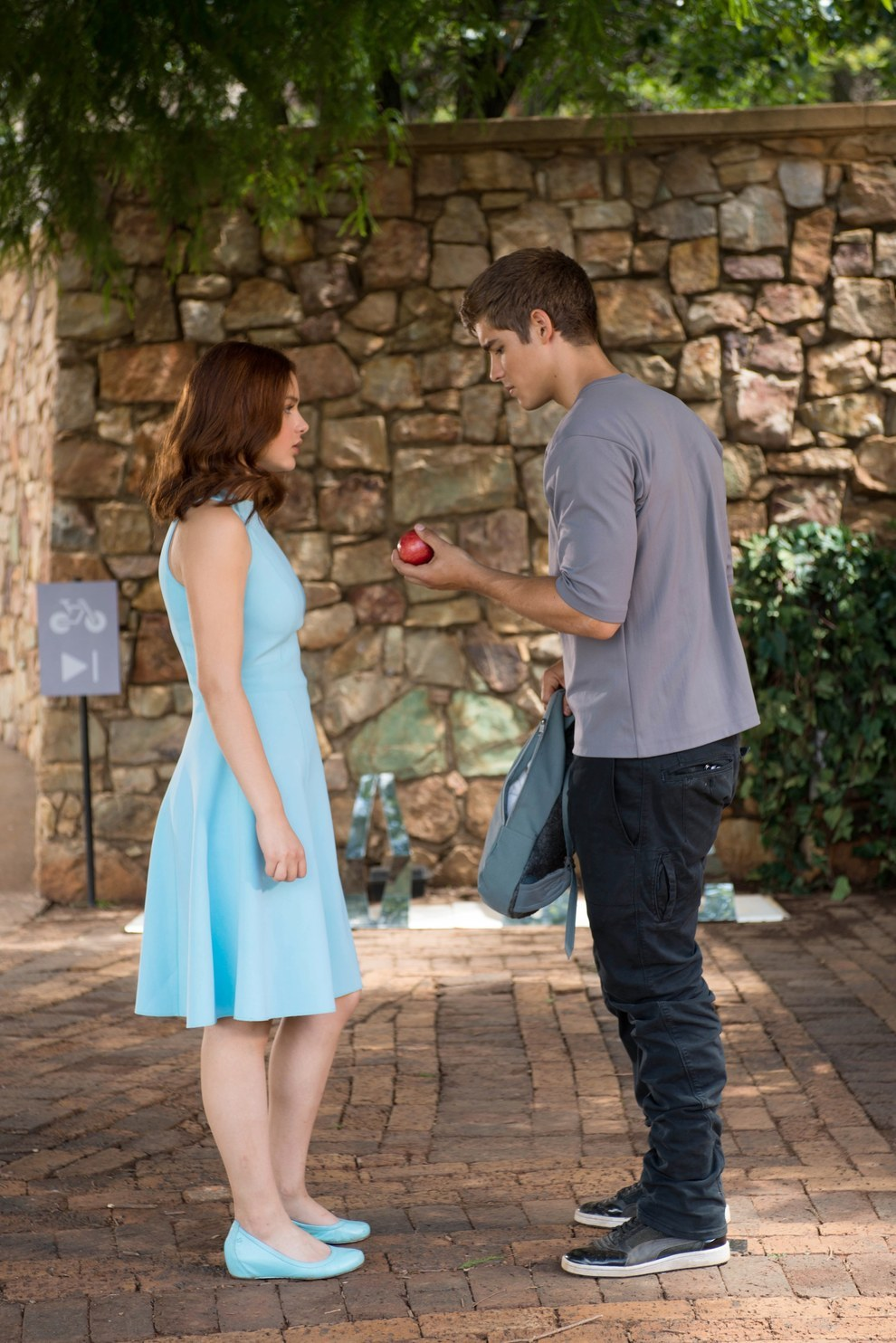 "10 Things You Probably Didn't Know About ""The Giver"""