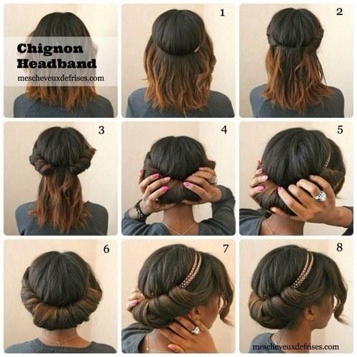 Surprising 16 Brilliant Summer Hair Hacks You Never Knew You Needed Short Hairstyles Gunalazisus