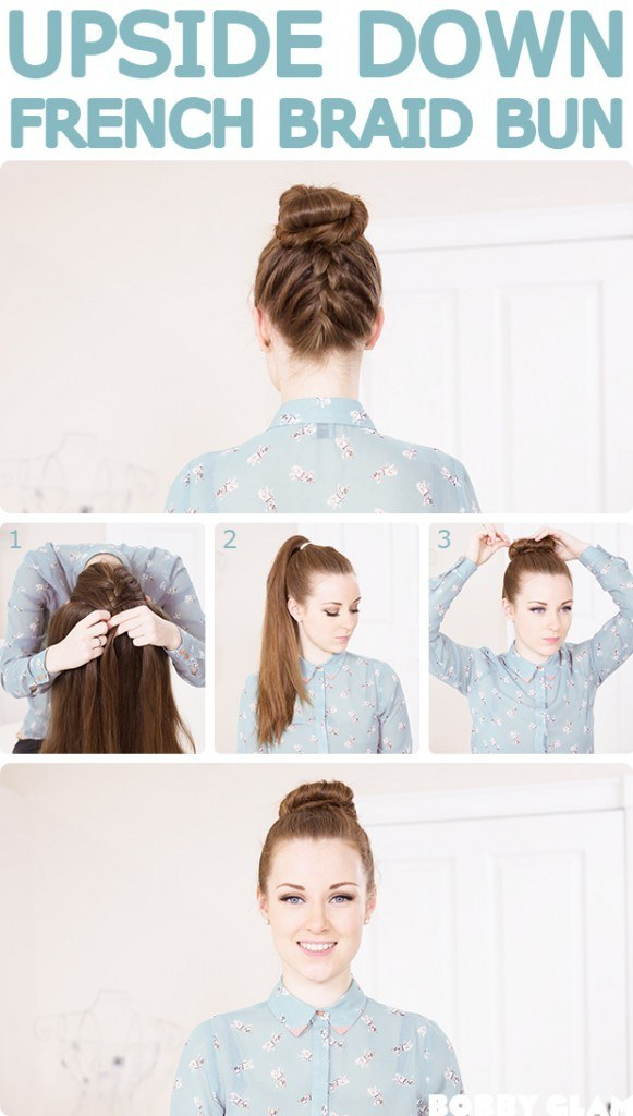 Remarkable 16 Brilliant Summer Hair Hacks You Never Knew You Needed Short Hairstyles Gunalazisus