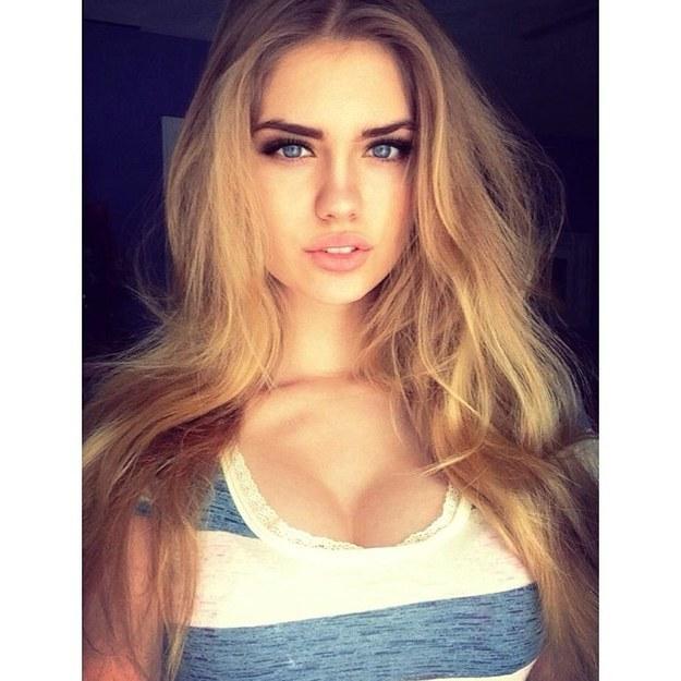 HotBmark - Hot Girl Selfie Genetics