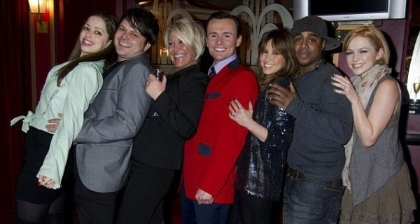 S Club 7  Natural OFFICIAL VIDEO