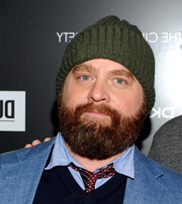 Beards Archives - BuzzFeed