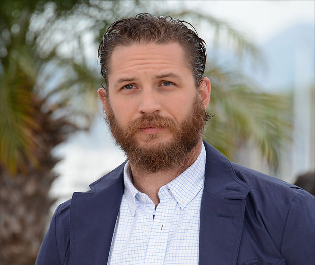 40 Bearded celebrities - Photos | Celebrity Beards ...