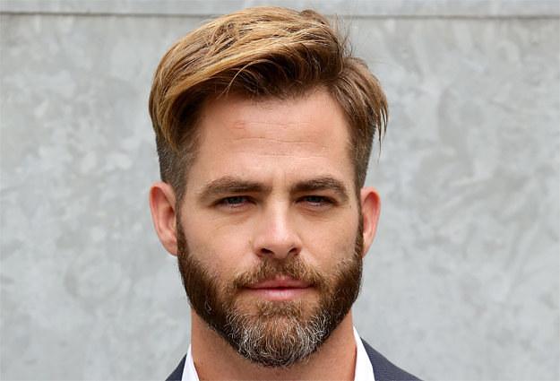 Best Beards of Hollywood: 20 Greatest Bearded Celebs