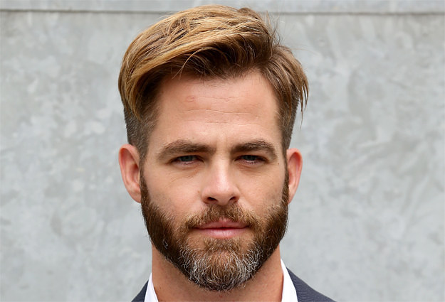 Astounding 19 Of The Most Breathtaking Celebrity Beard Transformations Ever Short Hairstyles Gunalazisus