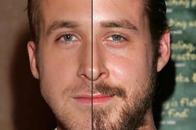 19 of the most breathtaking celebrity beard transformations ever - Taille barbe 10 jours ...