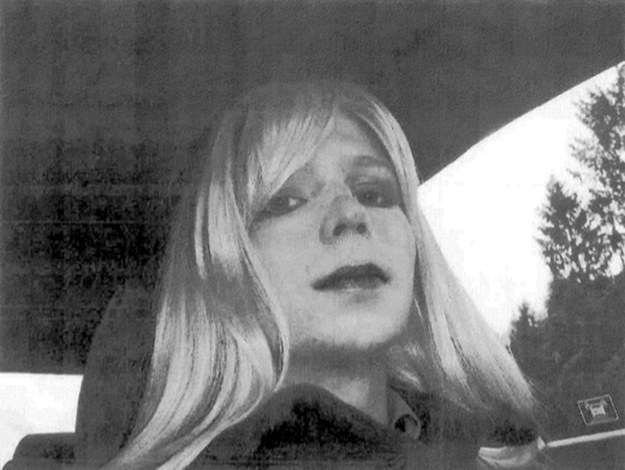 Chelsea Manning Lawyer Can't Confirm Report Of Gender Treatment