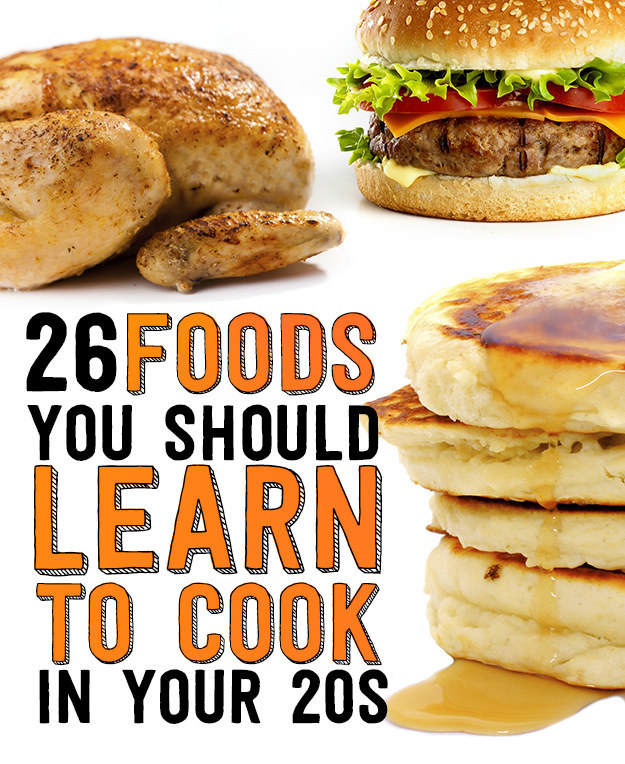 Watch - 20 Cooking Must-Know Tips for College Girls video