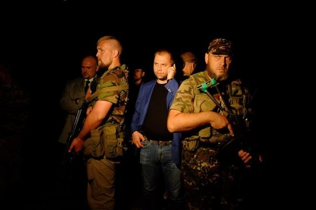 How Flight MH17 Was Drawn Into The Heart Of Eastern Ukraine's Raging Information War