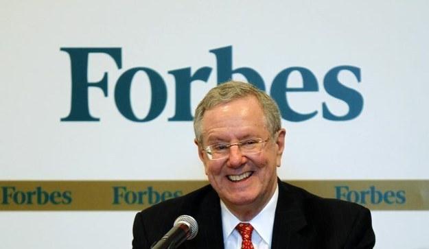 Forbes Sells Majority Stake To Hong Kong And Singapore Investors
