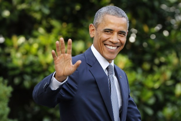 The Draft Text Of Obama's LGBT Worker Executive Order