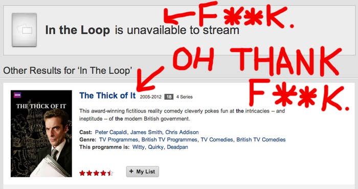 19 Films And TV Shows You Can Watch On Netflix In The US But