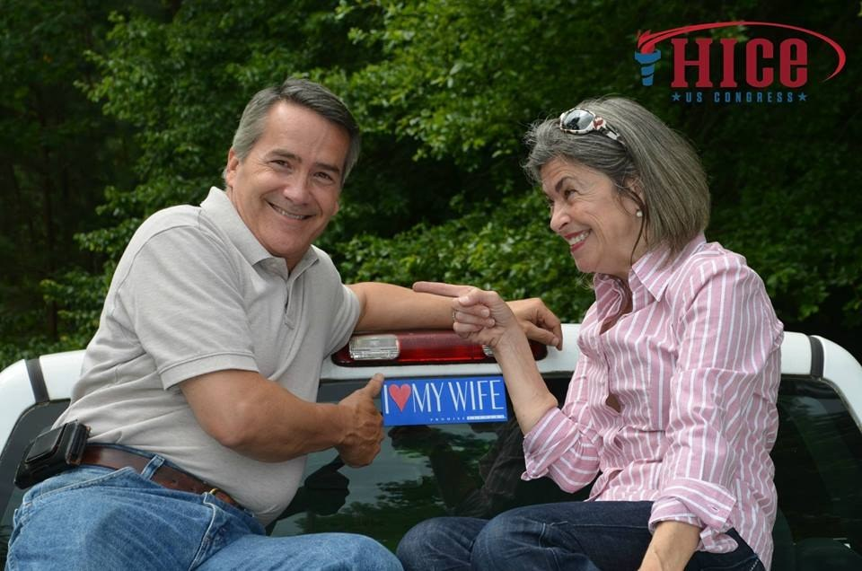 11 Reasons Republican Jody Hice Will Likely Be The Most Anti-Gay Member Of Congress