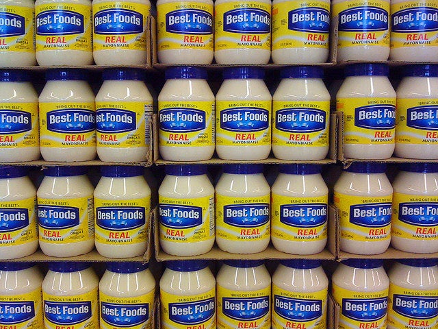 7 in 2013 americans spent 2 billion on mayo more than on any other condiment including ketchup