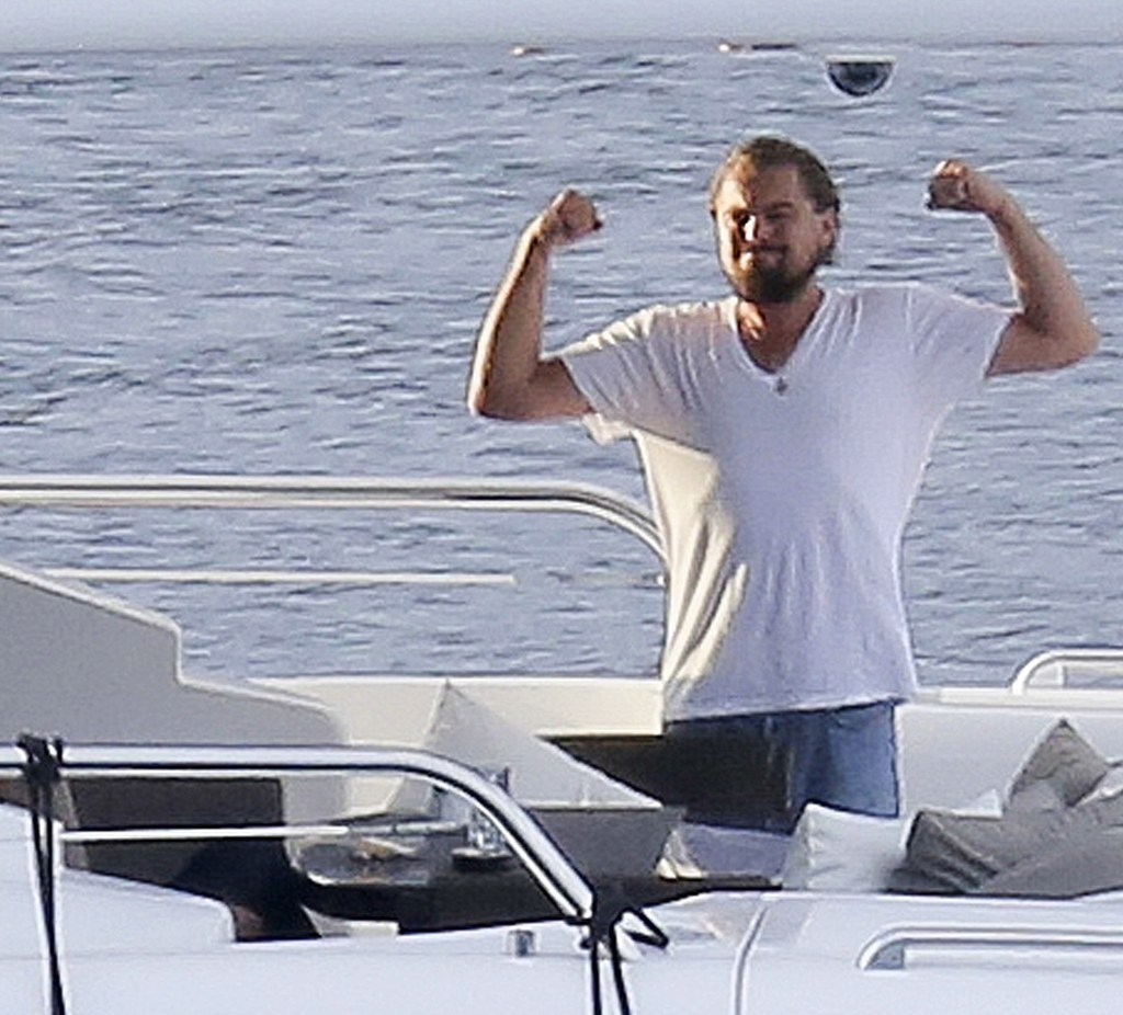 Environmentalists accuse Leonardo DiCaprio's new HBO climate documentary of promoting 'white supremacy' & a 'white savior complex'