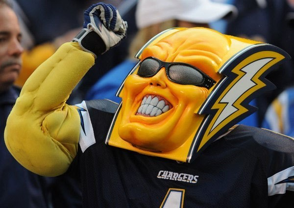 A Definitive Ranking Of Nfl Mascots