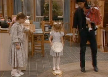 "24 Important Life Lessons D.J. Tanner From ""Full House ...Danny From Full House 2014"
