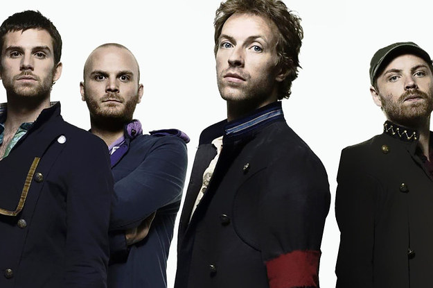 The Best Coldplay Songs That Were Never Singles