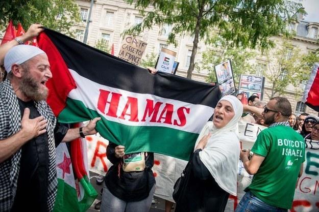Anti-Semitic Rhetoric And Attacks On The Rise In Europe