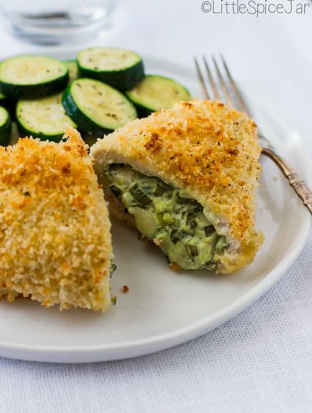 Easy recipes with chicken breast fillets oven