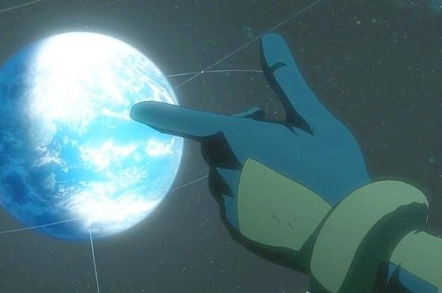 Top 5 Saddest Anime Deaths
