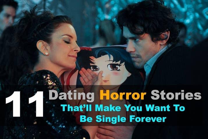 hookup horror stories buzzfeed