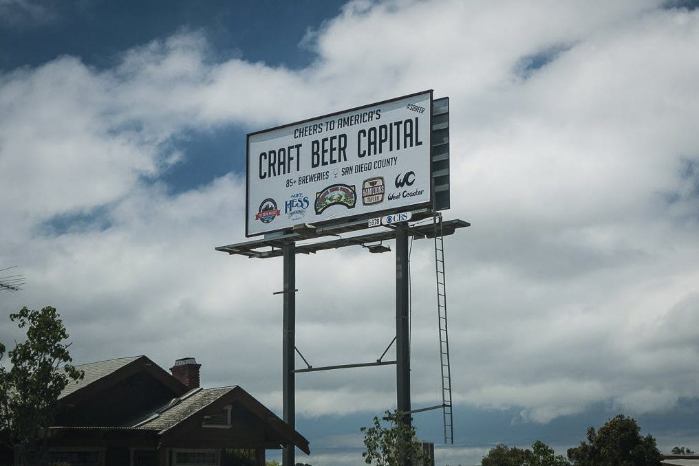 26 reasons why san diego is america 39 s finest city for Craft beer capital of the world