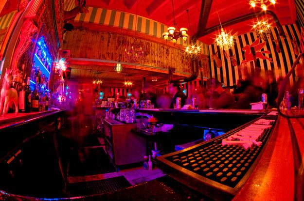 Unicorn Bar : Seattle, WA