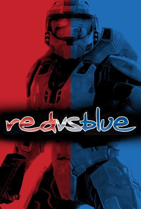 Based on the acclaimed Halo video game franchise, Red Vs. Blue has successfully ran for over 12 years, following the daily struggles of two undermining teams who are stranded in the galaxy's least war-torn area: a box canyon. With an abundance of crass, swear words and dry humor packed inside each 3 - 5 minute episode, it is not hard to believe why this award-winning series has become one of the most inspirational and defining production hits of today's market.