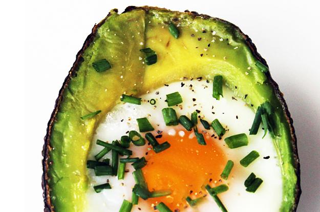 29 Super-Easy Avocado Recipes