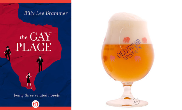 Billy lee brammer the gay place