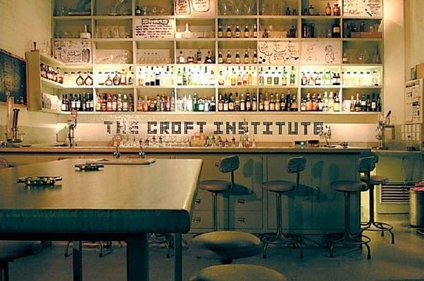 The Croft Institute : Melbourne, Australia