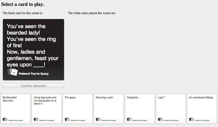2 youre xyzzy How To
