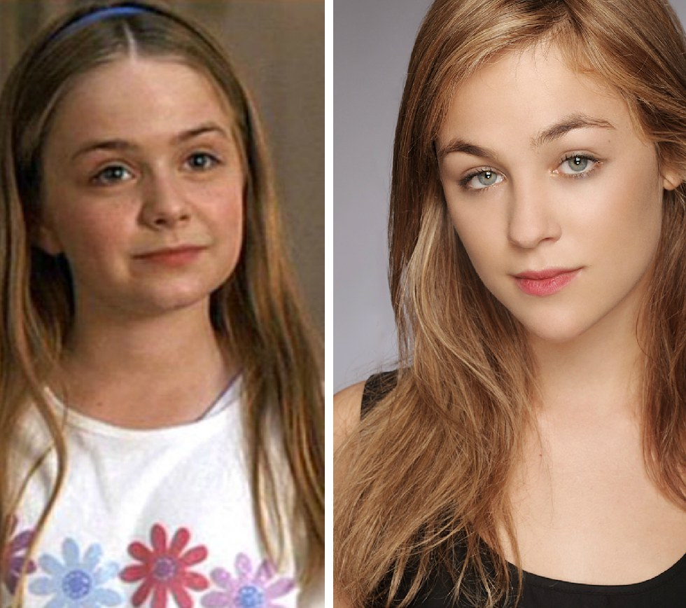 Cheaper By The Dozen Cast-Then And Now!