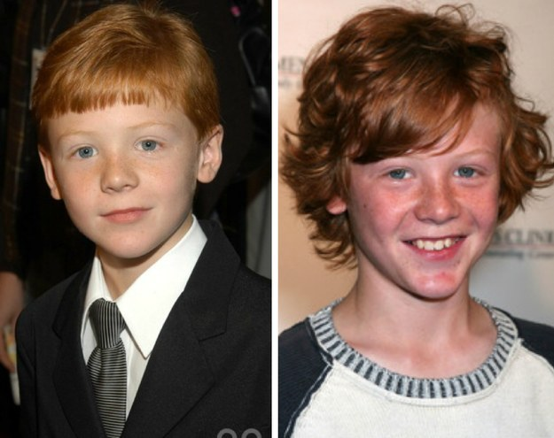Cheaper By The Dozen Cast-Then And Now