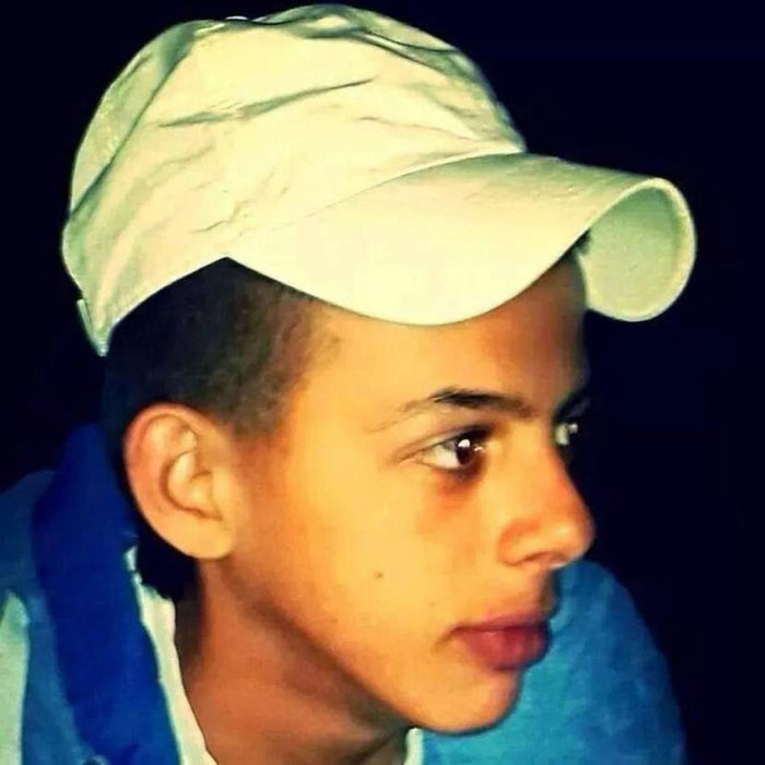 Mohammed Abu Khudair, 16, was killed in what is being seen as a revenge attack for the murder of three Israeli teens.