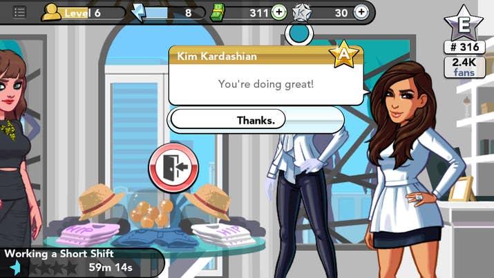 Level of dating in kim kardashian