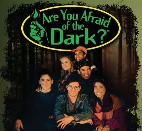 Are You Afraid Of The Dark Match