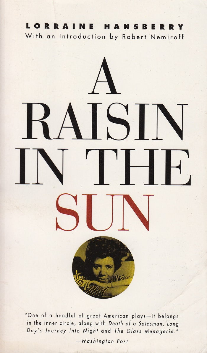 While seeing the play is something all on its own, reading A Raisin In The Sun — the stage directions are almost like a novelization — really paints a picture of what loving someone means. This play is about family, race, and what's really worth fighting for.How it will change you: It reinforces what's really worth taking a stand for.
