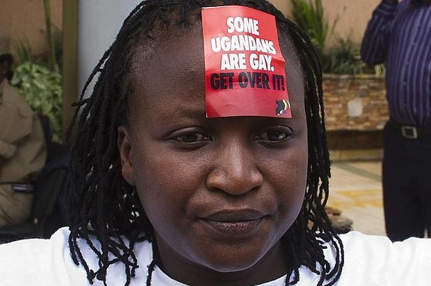 the anti homosexuality laws and bills in uganda and nigeria