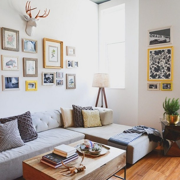 Pinterest Home Decor 2014: 18 Interior Design Instagram Accounts You Need To Follow Right Now
