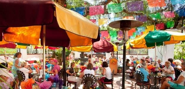 Fancy Restaurants In San Diego California
