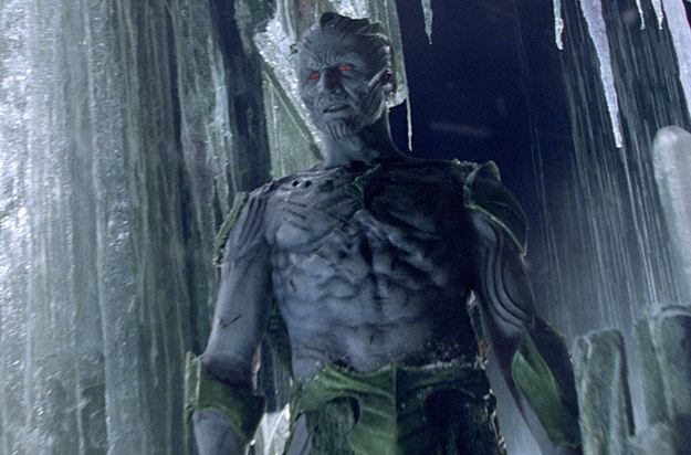King Laufey (Colm Feore)