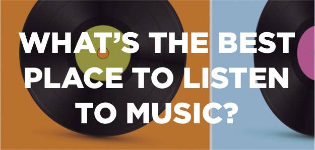 dde8d5add Can We Guess Your Taste In Music