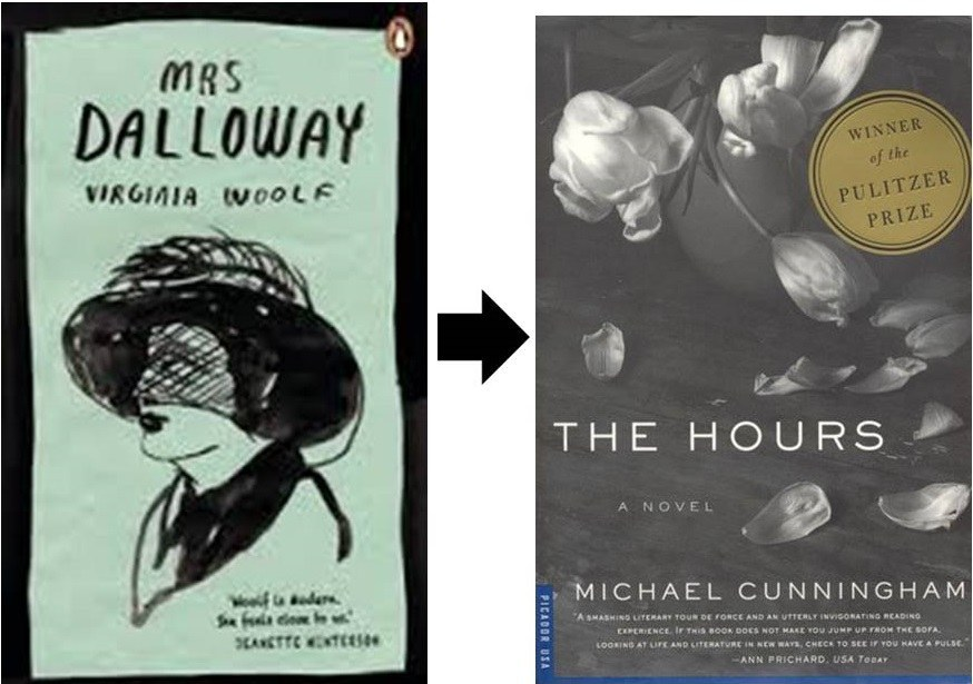 mrs dalloway and the hours themes The hours is a 2002 movie directed by stephen daldry and virginia woolf's mrs dalloway has the similarities in the theme of homosexuality both the film and the novel depict all its action in one single day clarissa dalloway in the novel and clarissa vaughn in the film wonder if they have the.